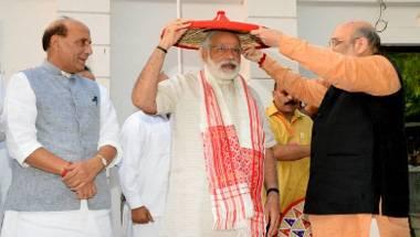 Jayalalithaa, Mamata Banerjee, Elections 2016, Narendra Modi