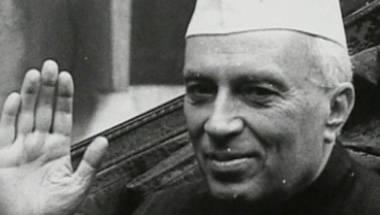 Hindu Taliban, IAS, Madhya Pradesh, Jawaharlal Nehru