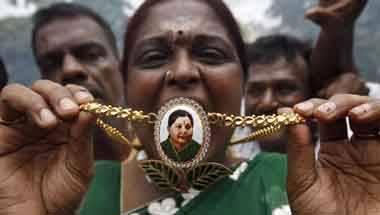 Karunanidhi, Jayalalithaa, Tamil Nadu Polls