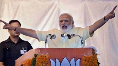 Narendra Modi, BJP, Somalia, Kerala Polls