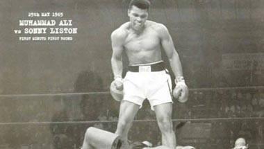 Racism, Boxing, Barack Obama, Muhammad Ali