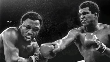 African Americans, Racism, Muhammad Ali