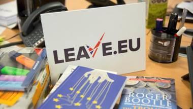 ISIS, EU Referendum, Brexit