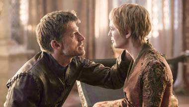 Cersei Lannister, Game of Thrones, Jaime Lannister