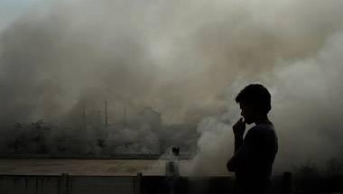 Delhi, Air Pollution, Ministry of Environment, Prakash Javadekar
