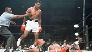 Racism, Boxing, Muhammad Ali