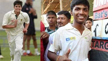 Cricket, Sachin Tendulkar, Arjun Tendulkar