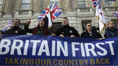 EU Referendum, Nationalism, Brexit