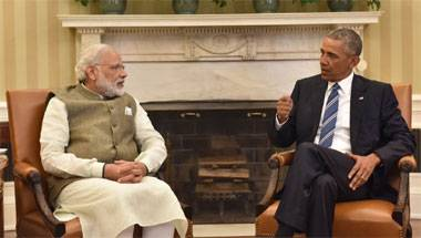 Barack Obama, India-China Ties, Nuclear Suppliers Group, Modi in America