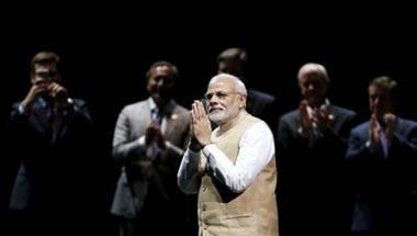 Hindutva, Nuclear powers, Modi in US