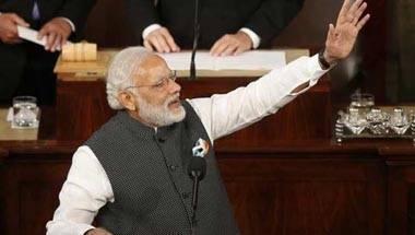 Indian Economy, Narendra Modi, Modi in US