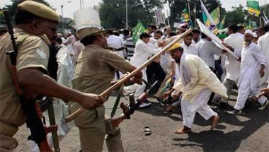 Sangeet Som, Muzaffarnagar riots, Communalism