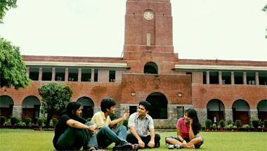 Education, Valson Thampu, St Stephen's College