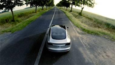 Tesla, Technoloy, Cars