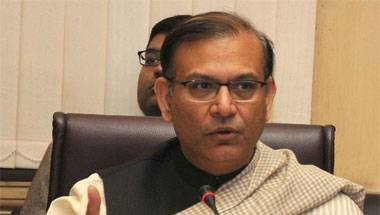 Cabinet reshuffle, Jayant Sinha