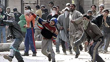 Hizbul-mujahideen, Burhani Wani, Kashmir