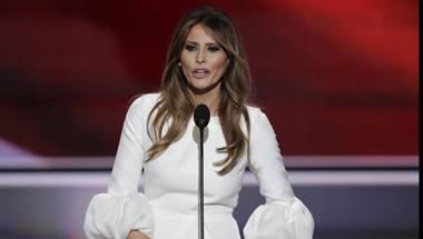 US Presidential Elections, Michelle Obama, Melania Trump