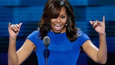 Donald Trump, Hillary Clinton, US Elections 2016, Michelle Obama