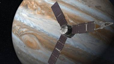 Space, Solar system, Jupiter, Nasa Juno Mission