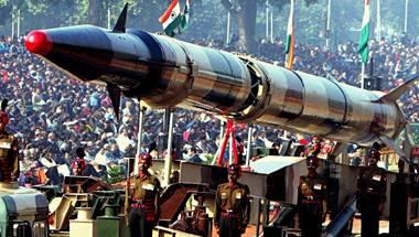 NSG, Nuclear powers