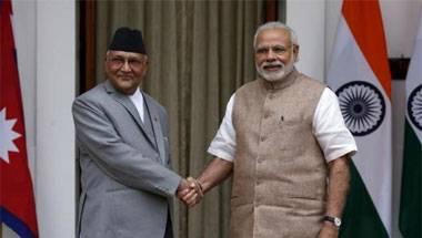 Madhesi crisis, India-Nepal