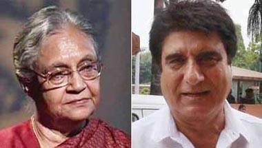 UP Assembly Polls, Priyanka Gandhi, Raj Babbar, Sheila Dikshit