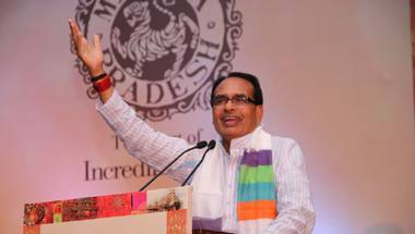 Shivraj Singh Chouhan, Madhya Pradesh, Global Happiness Index, Happiness