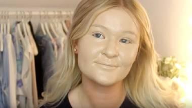 Make-up, YouTube