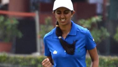 Aditi Ashok, Rio 2016