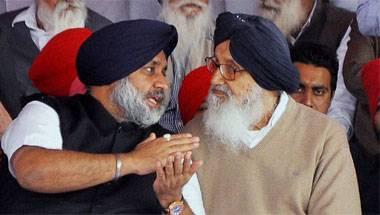 Sikhs, Khalistan, Shiromani Akali Dal