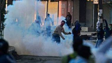 Independence Day, Burhan Wani, Kashmir Unrest