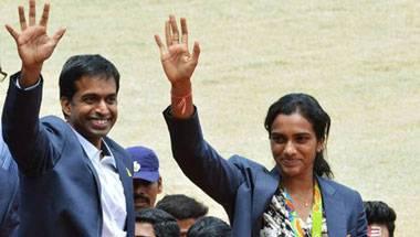PV Sindhu, Abhinav Bindra, Rio Olympics 2016