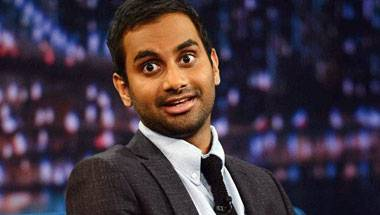 Master of None, Aziz Ansari