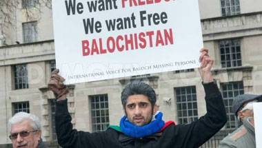 Pakistan, Brahumdagh Bugti, Balochistan