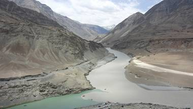 Uri attack, Pakistan, Indus Waters Treaty