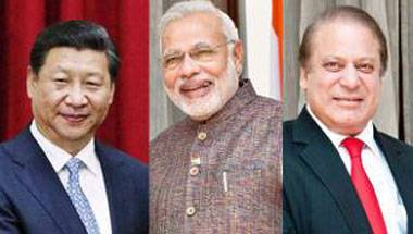 BRICS, Terrorism, China-Pak Relations