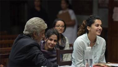 Feminism, Amitabh Bachchan, Pink