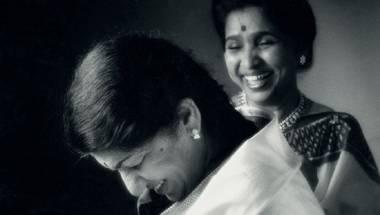 Asha Bhosle, RD Burman, Book Extract, Lata Mangeshkar