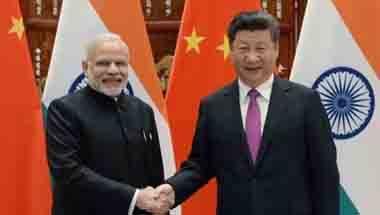Narendra Modi, Pakistan, China, G20