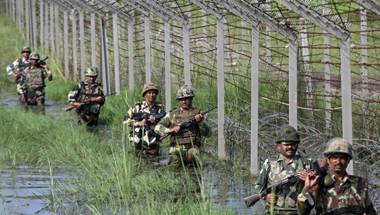 Ceasefire Violation, Indian Army