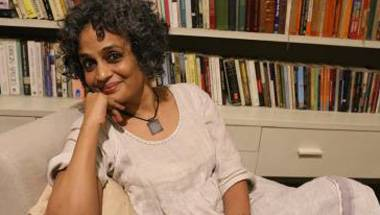 Indian Writing in English, The Ministry of Utmost Happiness, Nationalism, Arundhati Roy