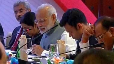 Narendra Modi, Pakistan, BRICS summit Goa