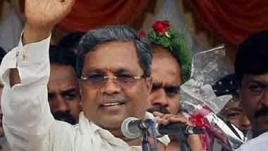 Congress, Karnataka, Lokayukta, Siddaramaiah