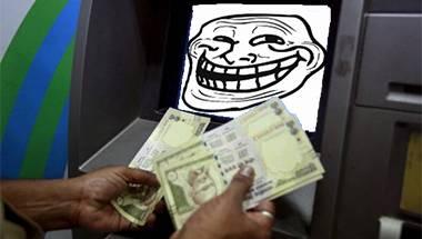 Urban poor, Middleclass, Currency change, Demonetisation