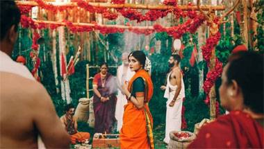 Indian marriages, Relationships, Patriarchy