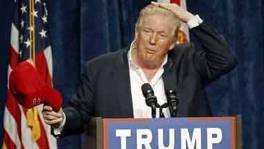 USA, China, Asia, Donald Trump