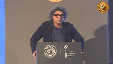 Narendra Modi, Ramnath Goenka Awards, Indian Express, Editor