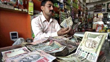 Cashless payment, Demonetisation