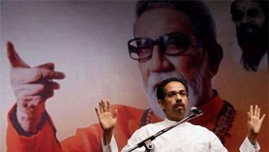 Shiv Sena, Bal Thackeray, Uddhav Thackeray