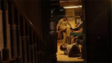 Police Brutality, Tamil cinema, Visaaranai